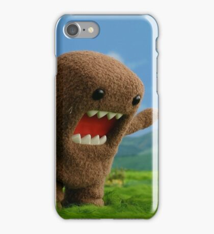 FUNNY FLUFFY ANIMATE  iPhone Case/Skin