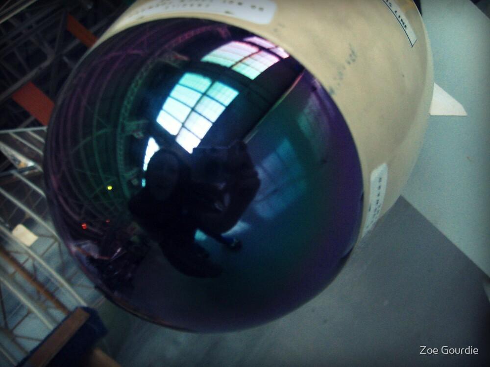 Aviation museum by schizomania