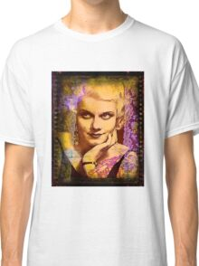Goodbye to Last Platinum Blonde Classic T-Shirt