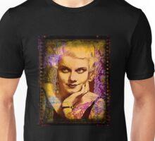 Goodbye to Last Platinum Blonde Unisex T-Shirt