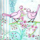 Springtime by Lorna Gerard