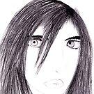Girl by Chelsea Allen