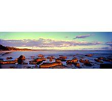Currarong Beach - South Coast NSW Photographic Print
