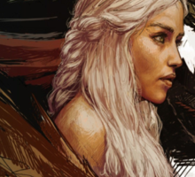KHALEESI | GAME OF THRONES Sticker