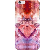 Abstract Pattern No. 3 iPhone Case/Skin