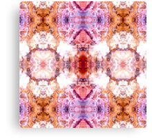 Abstract Pattern No. 3 Canvas Print