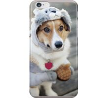 FUNNY DOG iPhone Case/Skin