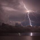 Lightning by Samantha McPhee