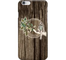 Natural Habitat iPhone Case/Skin