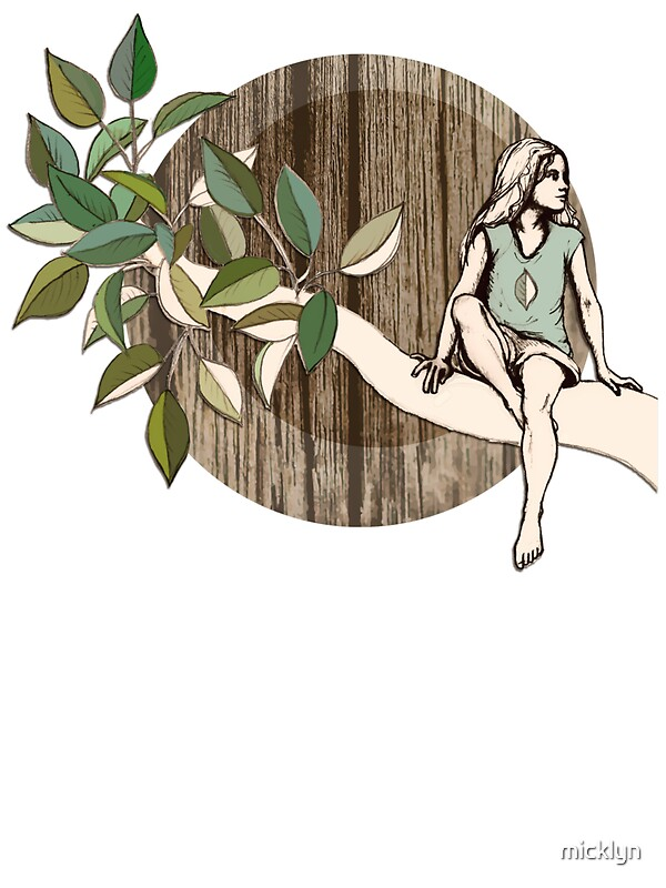 quot natural habitat quot stickers by micklyn redbubble