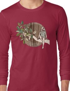 Natural Habitat Long Sleeve T-Shirt