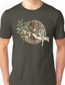 Natural Habitat Unisex T-Shirt