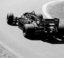 Lotus T98 by Richard Sloman