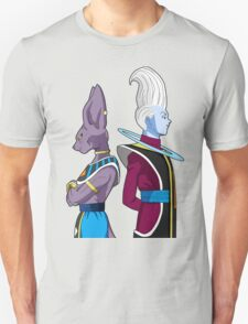Beerus and Whis T-Shirt
