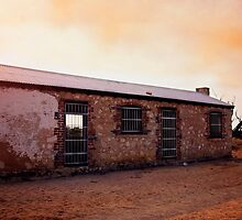 Perry's Bunk House - Western Australia by CarlaMarie  Photography