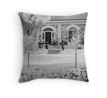 Perth Cottage Throw Pillow