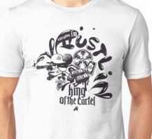 king of the cartel Unisex T-Shirt
