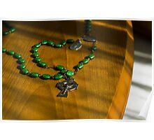 Connemara Beads Poster