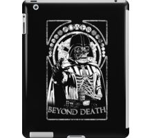 Beyond Death iPad Case/Skin