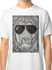 Lion cool  Classic T-Shirt