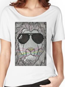 Lion cool  Women's Relaxed Fit T-Shirt