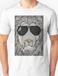 Lion cool  Unisex T-Shirt