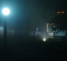 Misty Night by Biggzie