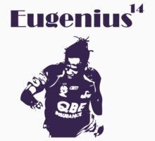 Eugenius 14 (New) by avallach