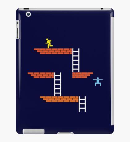 Runner. iPad Case/Skin