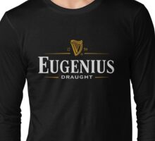 Eugenius Draught (New) Long Sleeve T-Shirt