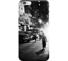 Stay Away From The Light iPhone Case/Skin