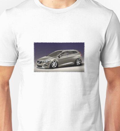 Volvo XC60 Unisex T-Shirt