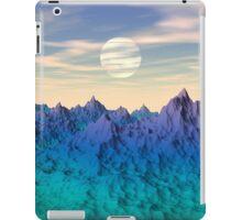 Mysterious World iPad Case/Skin
