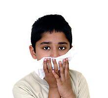 Allergy by Arvind Balaraman