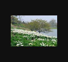 Field of White Daffodils T-Shirt