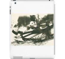 May 4 Abstract iPad Case/Skin