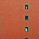 The Neighbor Upstairs by RobertCharles