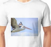 Pelican Pete Unisex T-Shirt