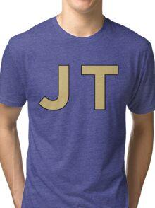 Justin Timberlake JT Tri-blend T-Shirt