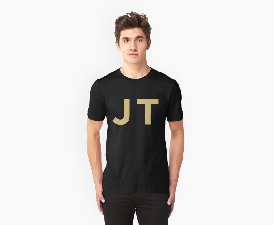 Justin Timberlake JT by fleros