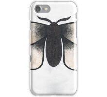 Moth 4 iPhone Case/Skin