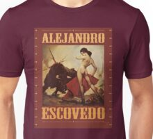AE gig shirt Unisex T-Shirt