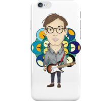 Bombay Bicycle Club - Jack Steadman  iPhone Case/Skin
