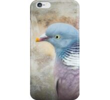 Pigeon of Peace iPhone Case/Skin