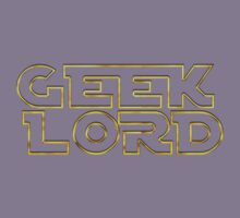 Geek Lord-Star Wars Kids Clothes