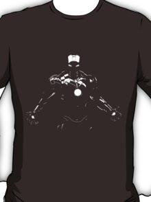 Ironman Vector T-Shirt
