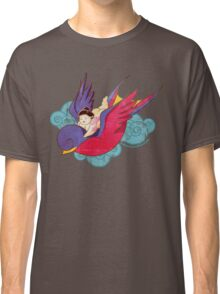 Ride the swallow Classic T-Shirt