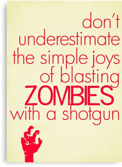 Zombies by Meliza Celeridad