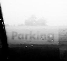 Parking by Mark  Coward