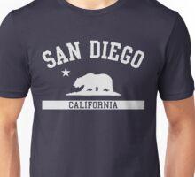 San Diego Unisex T-Shirt
